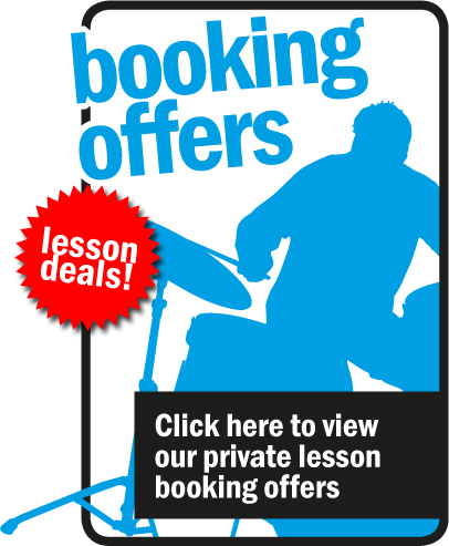 Booking offers